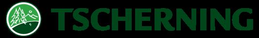 Tscherning logo